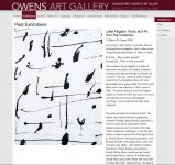 Owens Gallery
