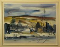 Marcellin Dufour tableau