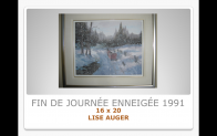 Lise Auger