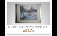 Lise Auger