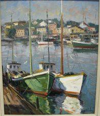 RAYNALD LECLERC (1961-    )