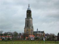The Cunerakerk – The Cunera Church in Rhenen