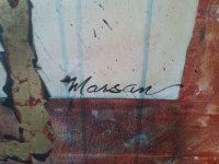 LYSE MARSAN   I.A.F. (1947-    )