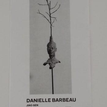 Danielle Barbeau