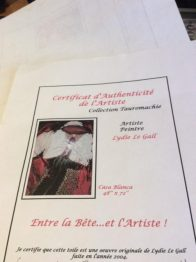 Lydie Le Gall