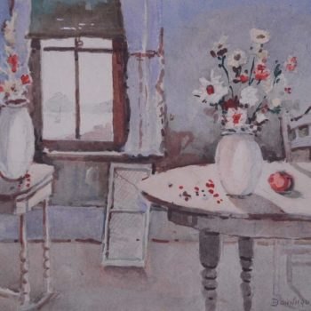 Domingue, Maurice (1918-2002)