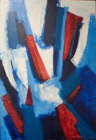 CLAUDE DULUDE (1931-1999)