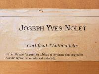 Yves-Joseph Nolet