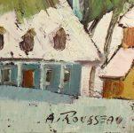 Albert Rousseau