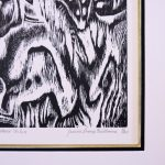 Janine Leroux-Guillaume - La Chasse Galerie