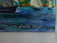 Carole Forget