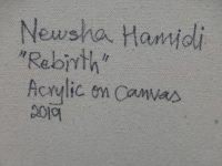 Newsha Hamidi