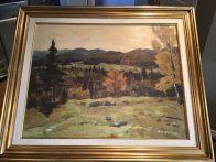 HELMUT  GRANSOW  (1921-2012)  RCA