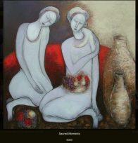 Monique Laxer - Sacred Moments