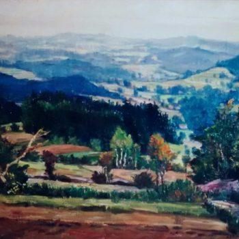 KAREL HOLEC  (1900-1968 )