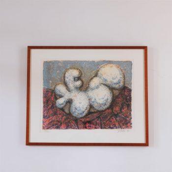 Jim Ritchie - Figure in Landscape