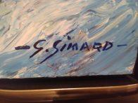 Gilles Simard