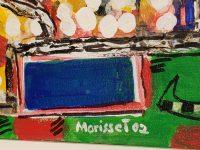 Bernard Morisset
